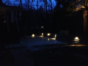 sse landscape lighting