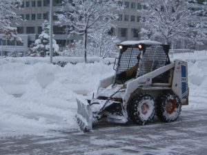 snow-tractor