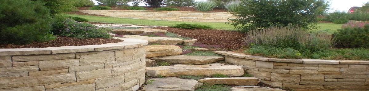 sse landscape design and install