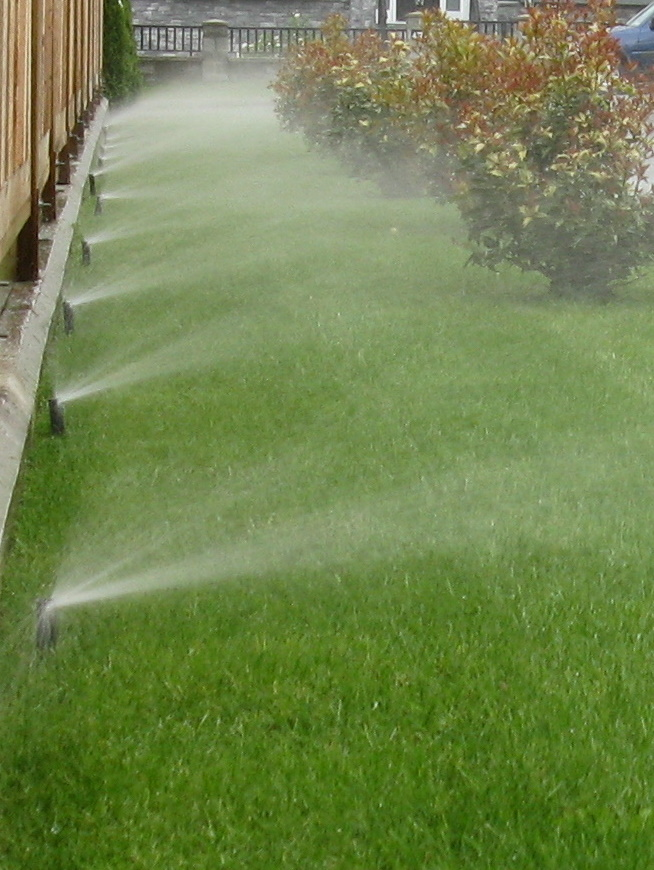 irrigation   sse landscape contractors